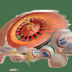 bingo et roulette